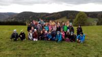 škola v přírodě Jizerské hory